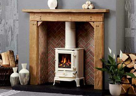 Multi Fuel and Wood Burning Stoves