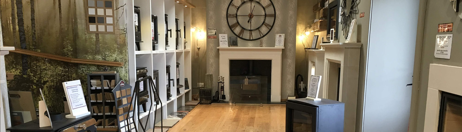 Focus Fireplaces and Stoves in York