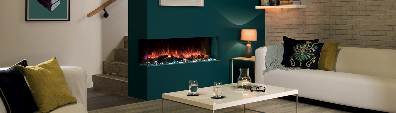 Focus Fireplaces And Stoves York S Premier Showrooms For