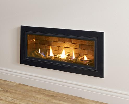 Balance Flue - No Chimney Gas Fires