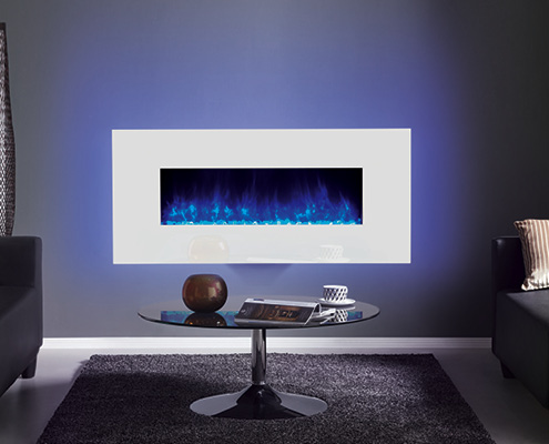 Focus Fireplaces and Stoves - Electric Fires