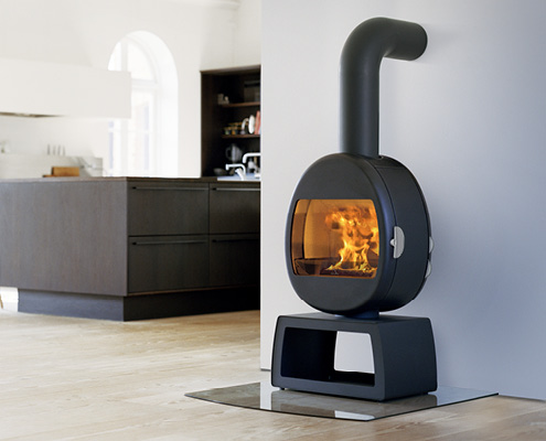 Focus Fireplaces and Stoves - Stoves