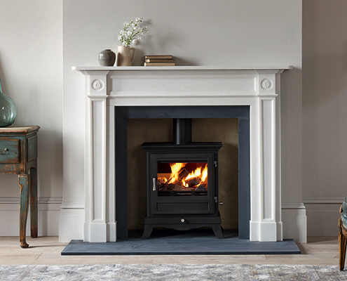 Focus Fireplaces and Stoves - Fireplaces