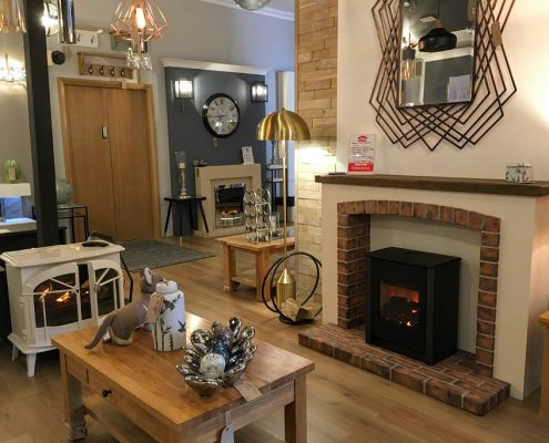 Focus Fireplaces, Fires and Stoves