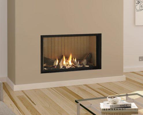 Infinity 780FL Full Set - Focus Fireplaces