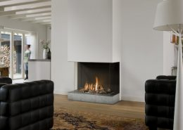 View Bell Derby Gas Fire