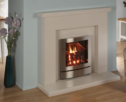 Nu-flame energis vista gas fire