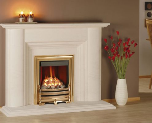 Nu-flame vitesse royal gas fire