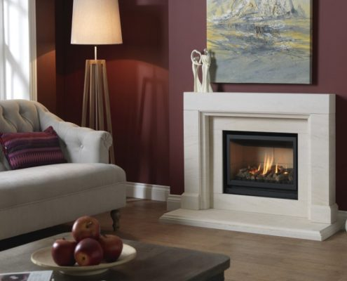 Focus Fireplaces - Valor Inspire 600 inset gas fire
