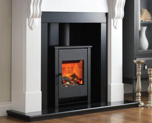 Flamerite electric suite - Audabe Cast