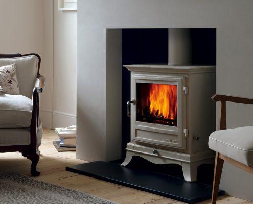 Chesneys Beaumont 8 Wood-burning Stove
