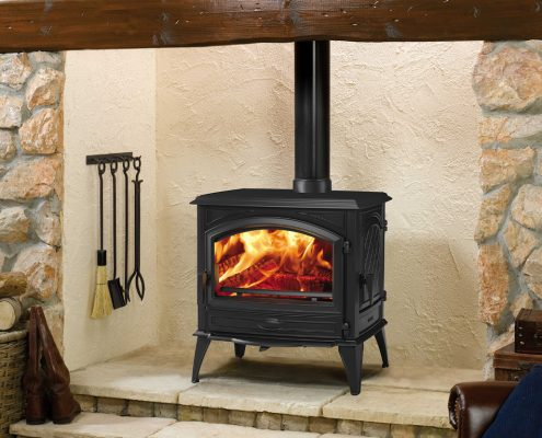 Dovre 760WD Stove