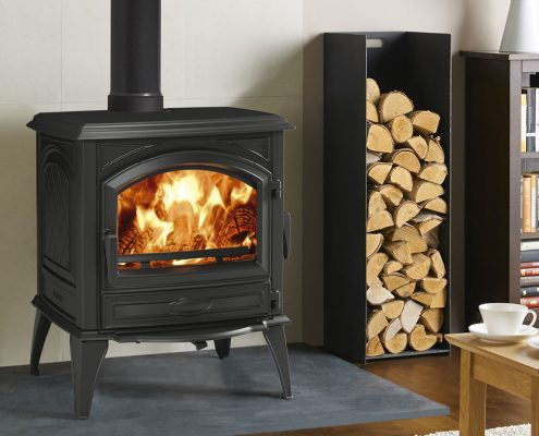 Dovre 640WD Stove