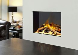 Evonic e600 inset electric fire