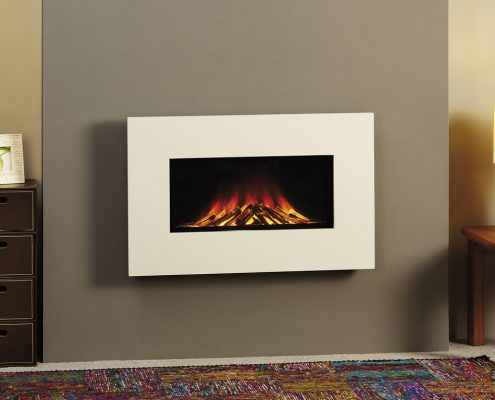 Focus Wall Mounted Electric Fires Focus Fireplaces And