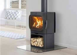 Jotul F 305 Wood burning Stove