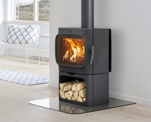 Jotul F 305 Wood burning Stove