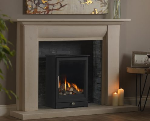 Paragon Edge BF Gas Stove