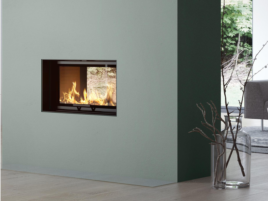 Rais Inset Fires Focus Fireplaces And Stoves