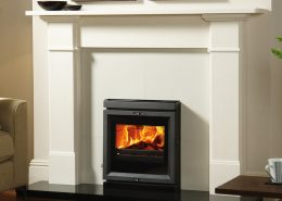 Stovax View 7 inset multi-fuel stove