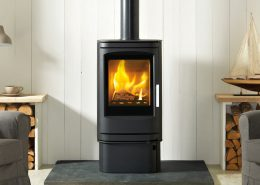 Varde Fuego 1 Wood burning Stove