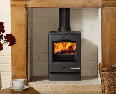 Yeoman CL3 Wood burning Multi-fuel Stove