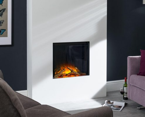 Flamerite Gotham 600 electric fire