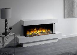Flamerite Iona 1000 electric fire