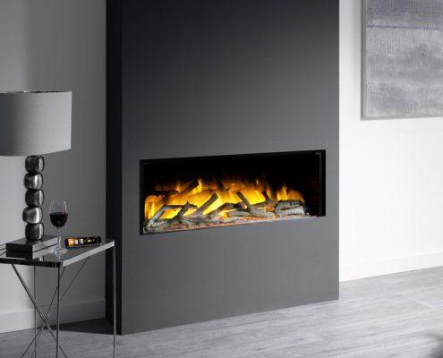 Flamerite Glazer 1000 electric fire