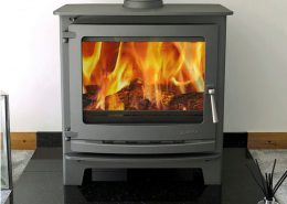 Dunsley Advance 500 Wood burning Stove
