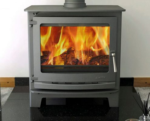 Dunsley Advance 500 Wood burning Stove