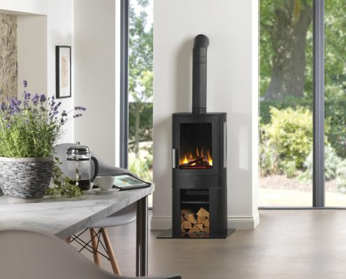 ACR NEO3C Electric Electric Stove