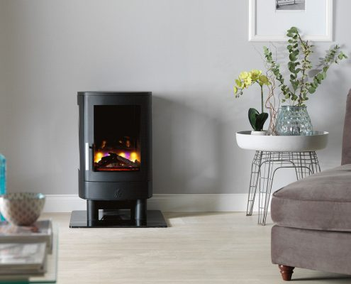 ACR NEO3F Electric Electric Stove