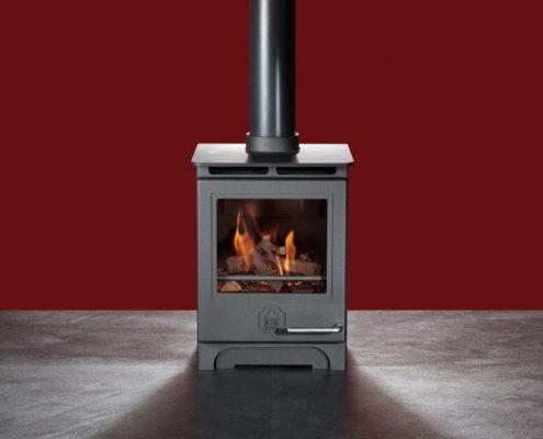 Woodwarm Phoenix Gas Conventional Flue 3.5kW