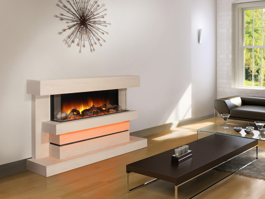 Fireplace warehouse electric fires