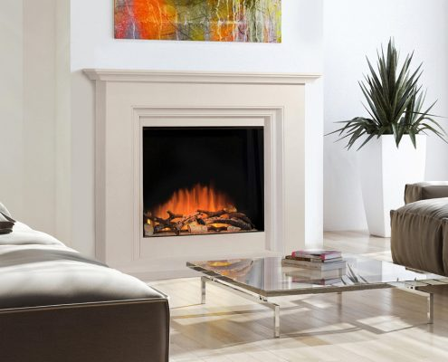 Newman Alcudia Electric Fireplace