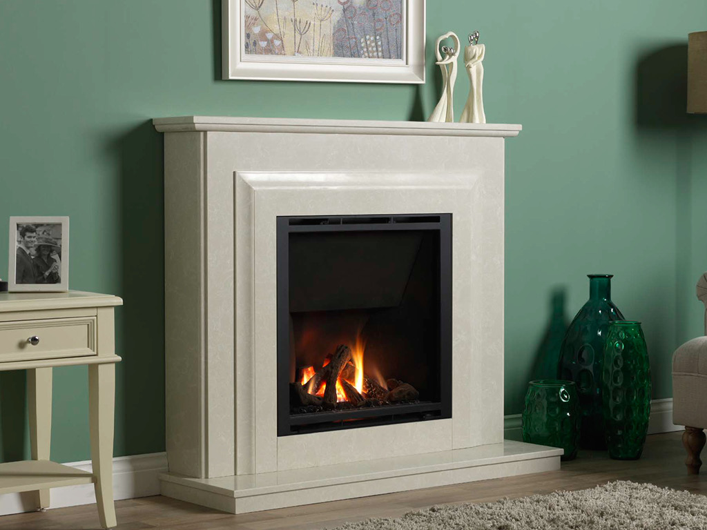 wildfire modern gas fires  focus fireplaces and stoves
