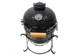 Mi-Flues Kamado Grill available in siz sizes