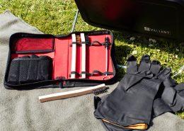 Valiant universal cleaning kit