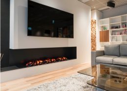 Dimplex Optimyst Bespoke Electric Fire