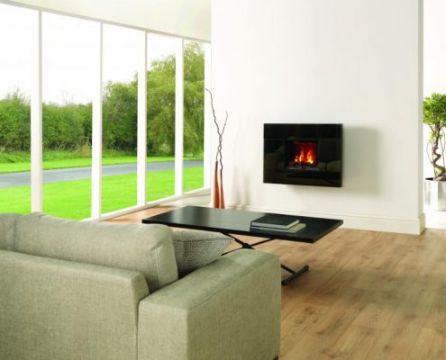 Dimplex Optimyst Tahoe Wall mounted Electric Fire