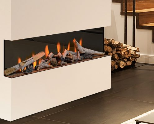 Evonic Newton 10 electric fire - Legacy range