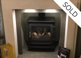 Chesneys Salisbury Stove