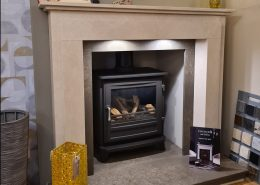 Natura Wentworth Limestone Surround