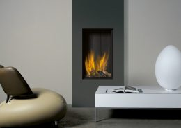 Vision Trimline - TL38 Trimless Gas Fire