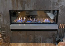 Horizon Bell Large 3 Gas Fire - SAVE £2550
