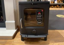 Jotul F145 Wood burning stove SAVE £404